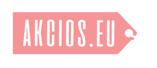 akcios.eu - akciós termékek